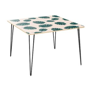 Merrow Dining Table by Wrought Studio Modern