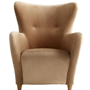 Throne Le Fleur Armchair by Cyan Design