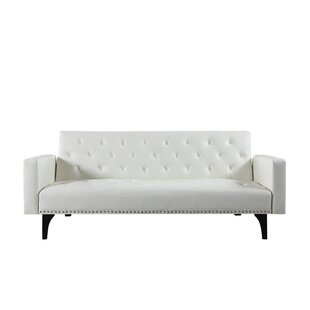 Merveilleux Off White Sleeper Sofa | Wayfair