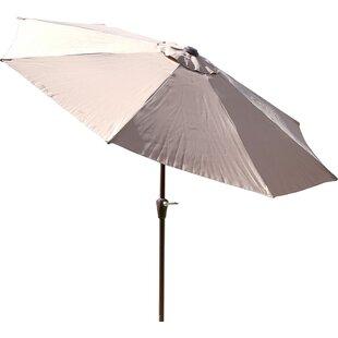 Taube 9' Market Umbrella