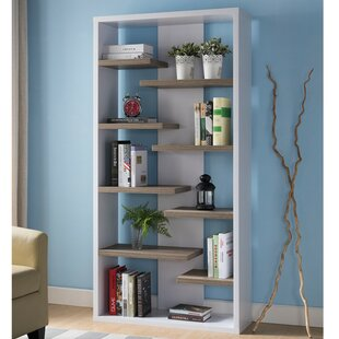 Hodge Display Standard Bookcase
