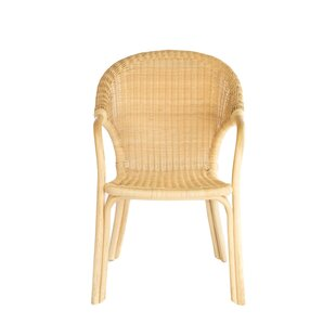 Sandalwood Armchair By Bay Isle Home