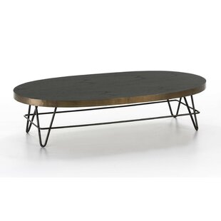 Shropshire Coffee Table By World Menagerie
