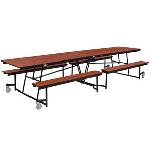 rectangular cafeteria table - Cafeteria Tables