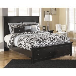 Beaumont Storage Bed by Three Posts
