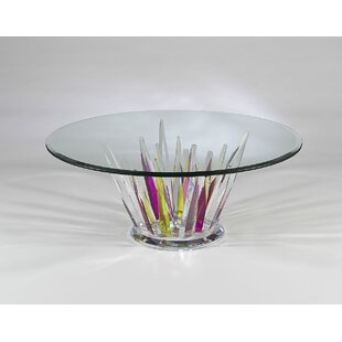 Crystals Coffee Table