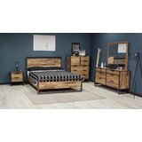 Wharton Platform Configurable Bedroom Set by Foundry Select