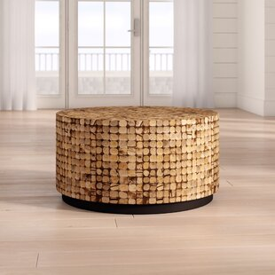 Black Drum Coffee Tables You Ll Love In 2020 Wayfair