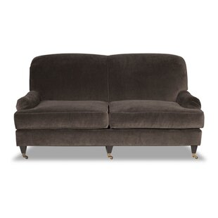 Comparison Abbey Loveseat by Moss Studio Reviews (2019) & Buyer's Guide