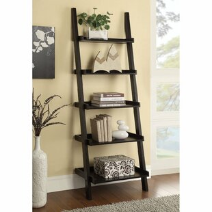 Crandall Ladder Bookcase