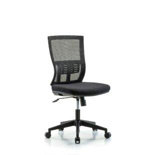 Aurelia Mesh Task Chair by Symple Stuff