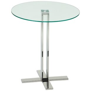 Solen End Table by Cortesi Home