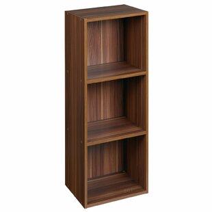 Jaidyn Bookcase By 17 Stories