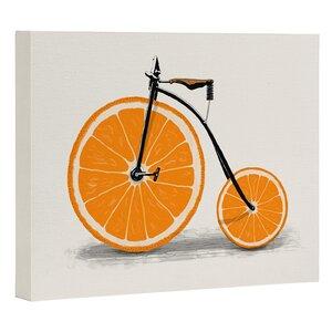 'Vitamin' Graphic Art Print