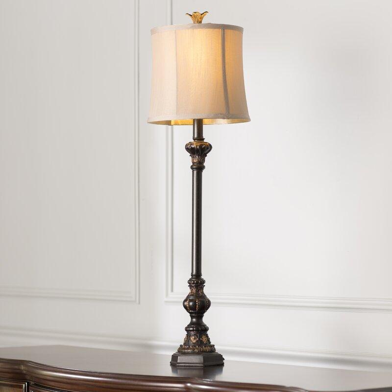 Aghanliss 34 5 buffet lamp