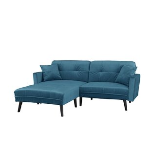 Elihu Brush Sleeper Sectional