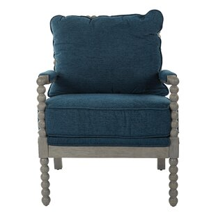 Malinda Armchair by Bungalow Rose