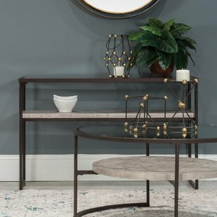 Taylorsville End Table by Fleur De Lis Living