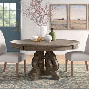 Farmhouse Rustic 60 Inches Dining Tables Birch Lane