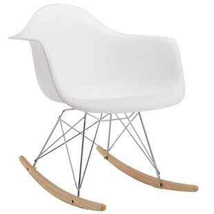Rocking Chair (Set of 2) Madison Home USA Wonderful