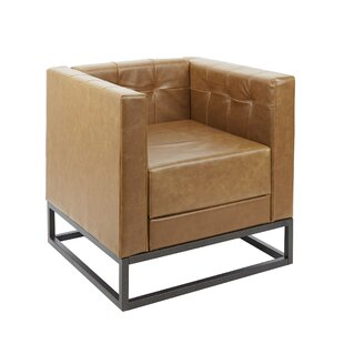 Bustos Armchair by Williston Forge