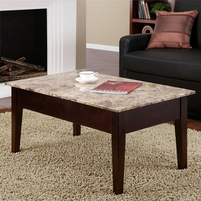 Swell Carterville Lift Top Coffee Table With Storage Andrewgaddart Wooden Chair Designs For Living Room Andrewgaddartcom