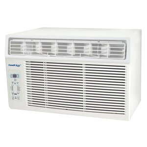 Kool King 12,000 BTU Energy Star Window Air Conditioner with Remote