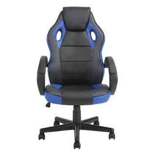 Hungerford Mesh Gaming Chair by Ebern Designs Herry Up