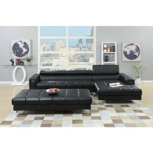 Luong Bonded Sectional