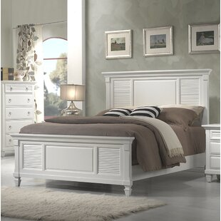 Stallworth Panel Bed