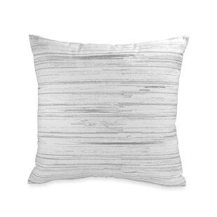 Loft Stripe Cotton Throw Pillow