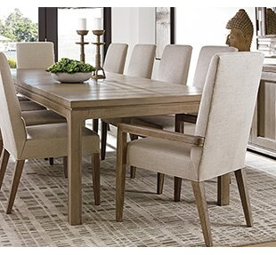 Shadow Play Concorder 11 Piece Dining Set Lexington