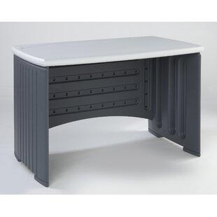 SnapEase Desk Shell