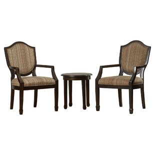 Compare Underhill Armchair By Darby Home Co