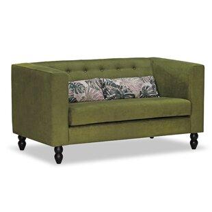 Whetstone 2 Seater Loveseat Sofa By Astoria Grand