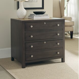 Hooker Furniture South Park 2-Drawer Lateral File