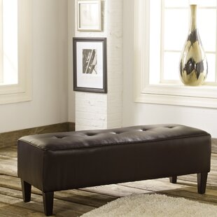 Signature Design by Ashley Solomon Ottoman
