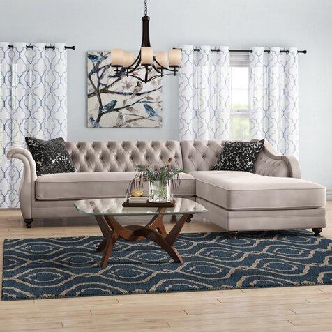 3000+ Living Room, Traditional Design Ideas | Wayfair