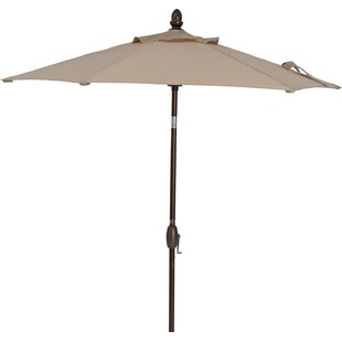 TrueShade™ Plus 7' Market Umbrella