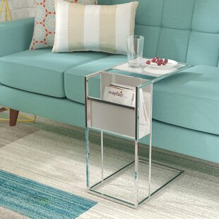 Christi End Table by Zipcode Design