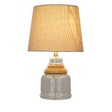 Dalley Rope 16 Table Lamp