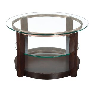 Roan Coffee Table by Alcott Hill
