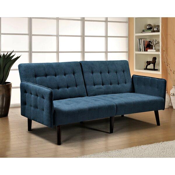 Wrought Studio Randell Sleeper Sofa & Reviews | Wayfair