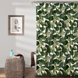 Price Check Vandiver Shower Curtain By Bay Isle Home