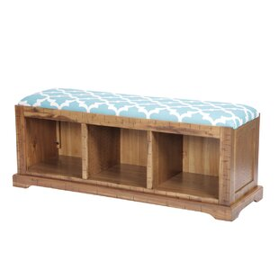 Kleinman Storage Bench