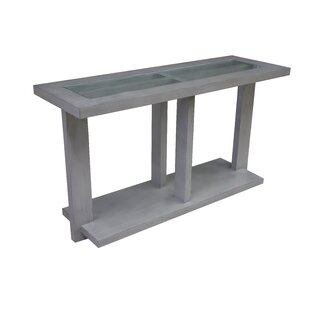 Montage Home Collection Omni Console Table