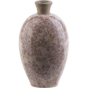 Evry Ceramic Table Vase