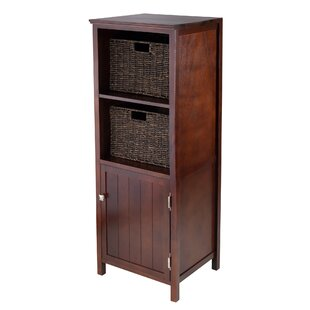 Brooke Jelly Cupboard Accent Cabinet