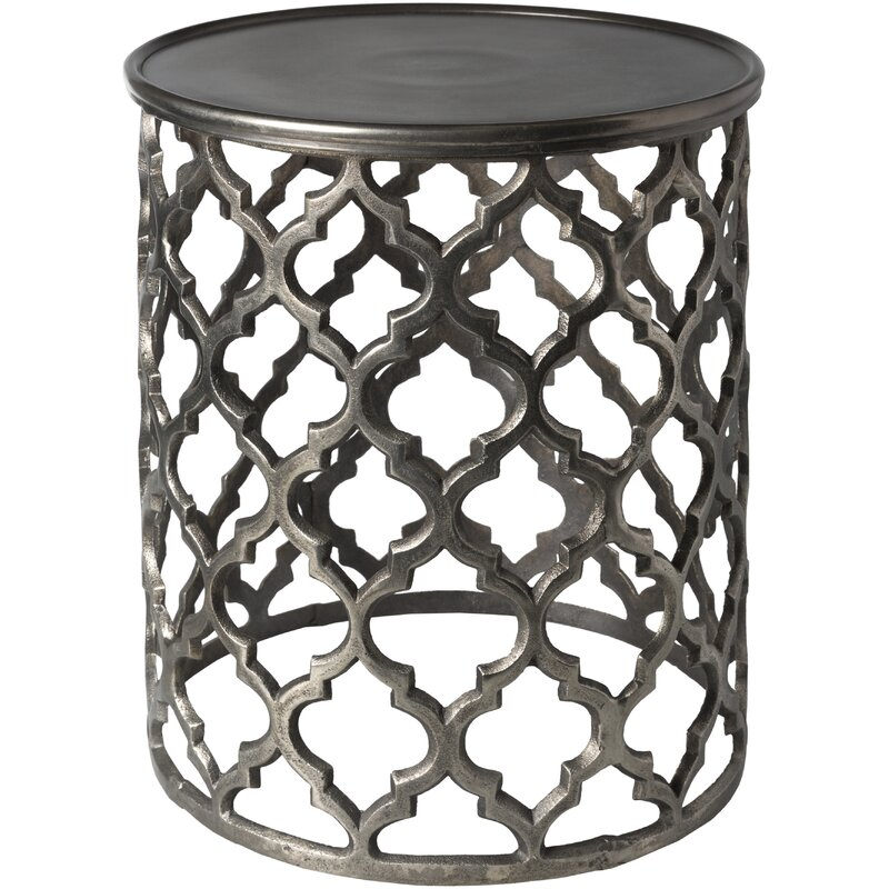 Daniella End Table