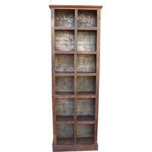 188 cm Bücherregal Padmalaya von Caracella